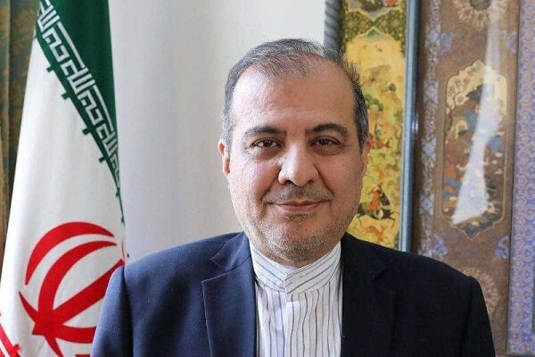 Iranian, Yemeni diplomats stress help in Yemen peace talks