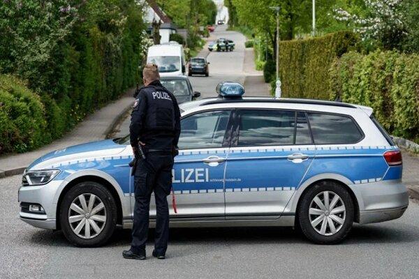 ادعای آلمان درباره بازداشت فردی به جُرم همکاری با ایران
