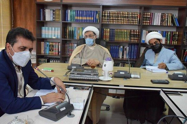 هیئتهای مذهبی در انتخابات بصیرتافزایی کنند