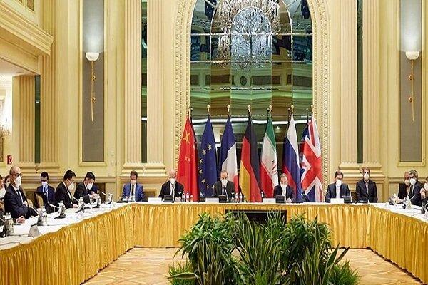 JCPOA Joint Commission between Iran, P4+1 kicks off in Vienna