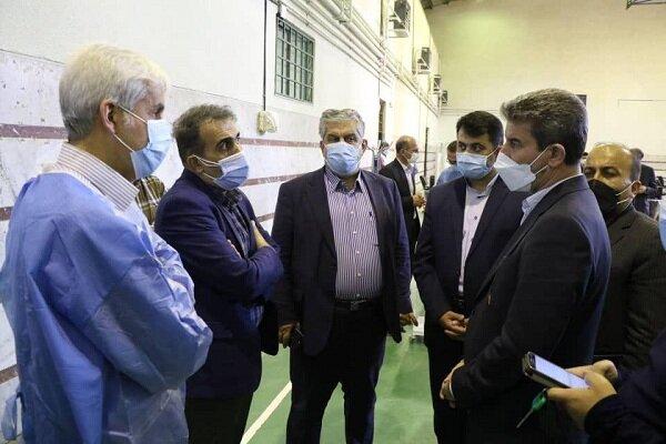 ۷۵هزار نفر در آذربایجان غربی واکسن کرونا دریافت کرده اند