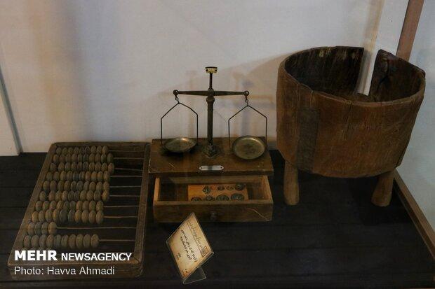 موزه مردم شناسی آلاشت