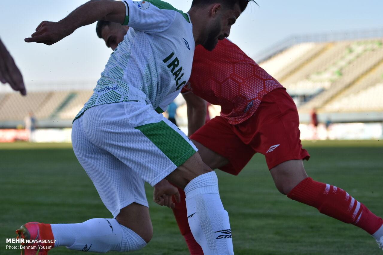 برگزاری دیدارهای نیمهنهایی و فینال جام حذفی بعد از اتمام لیگ