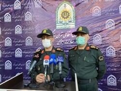 موردی که امنیت انتخابات را تهدید کرده باشد نداشتیم/ واکنش پلیس به صحبتهای یکی از نامزدهای انتخاباتی