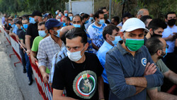 Presidential vote begins for Syrians expatriates