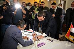 شام میں صدارتی انتخابات کا پہلا مرحلہ