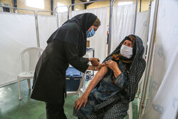 ۲ مرکز تجمیعی واکسیناسیون در هرمزگان راه اندازی می شود