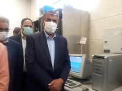 آزمایشگاه تخصصی قیر و آسفالت در دانشگاه صنعتی اصفهان افتتاح شد