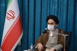 روحانیون وعلما زمینه مشارکت حداکثری مردم در انتخابات رافراهم کنند