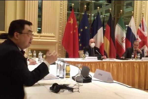 Çin: ABD İran'a yönelik yaptırımları tamamen kaldırmalı