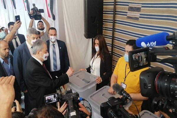 مرحله نخست انتخابات ریاست جمهوری سوریه آغاز شد