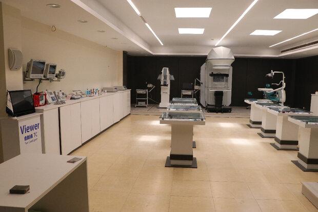 دستگاهی برای ایمپلنت های دندان و پیچ های ارتوپدی رونمایی شد