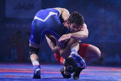 آزادکاران پنج وزن دوم امروز به میدان میروند/ آخرین مصاف مدعیان المپیک