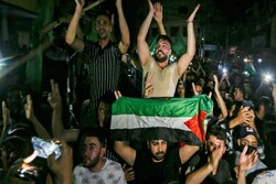 Palestinians' victory showing Resistance entered new phase