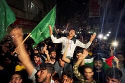رژیمصهیونیستی بیش از ۱۱ روز نتوانست با مقاومت فلسطین بجنگد