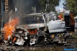 ۱۶ نفر در پی انفجار بمب در شمال مالی کشته شدند