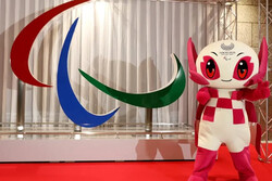 حضور ۶۴ نفر در مراسم رژه کاروان پارالمپیک/ رونمایی لباس در توکیو