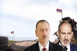 Azerbaycan ve Ermenistan arasında yeni gerilim