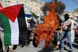فلسطین درسی فراموش نشدنی به رژیم غاصب صهیونیست داد