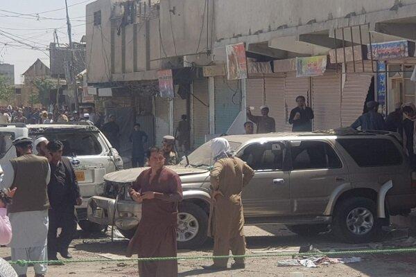 Pakistan'da İsrail karşıtı protestoya bombalı saldırı: 6 ölü