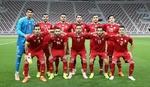 تحديد مواعيد مباريات المنتخب الوطني الايراني