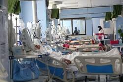 إيران تسجل 216 حالة وفاة جديدة بكورونا