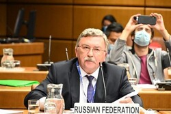Ulyanov says cannot expect finalization of Vienna Talks soon