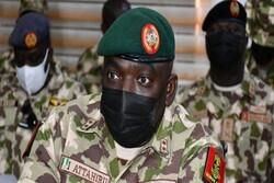 Nigerian army chief dies in air force plane crash