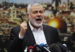 هەنیە: بەرخۆدانی فەلەستین گەردەنی ملهوڕیی ئیسرائیلی شکاند