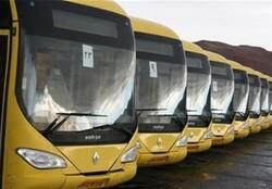 نرخ کرایه حمل و نقل عمومی در زنجان افزایش یافت