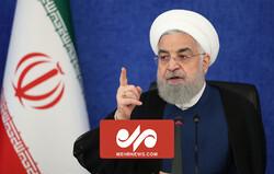 روحانی: استخراج رمز ارز تا پایان شهریور تعطیل شود