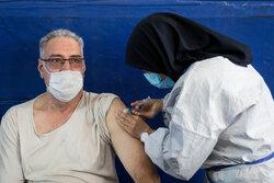 ۴۸ هەزار ژەم ڤاکسینی کۆرۆنا لە کوردستان کوتراوە