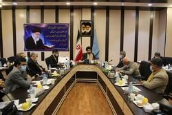 تشکیل ۳ کمیته رفع موانع تولید در ستاد اقتصاد مقاومتی دادگستری کردستان