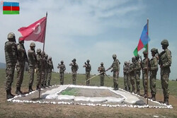 Ankara, Baku hold joint tactical exercises