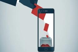 قوانین سایبری کشورها در بزنگاه مهم انتخابات/ ما هیچ ما نگاه !