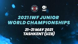 2021 IWF Junior World Weightlifting Championships