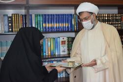 برگزیدگان سوگواره شعر جاماندگان اربعین استان بوشهر تجلیل شدند