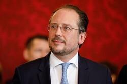 وزير الخارجية النمساوي: نؤيد العودة إلى الاتفاق النووي مع إيران