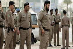 Security incident occurs in Masjid al-Haram, suspect arrested