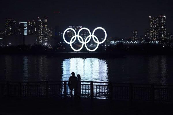 برگزاری افتتاحیه المپیک توکیو با حضور ۲۰ هزار تماشاگر