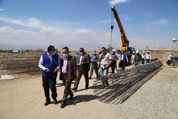احداث پایانه متروی آزادگان ۳ سال زمان می برد