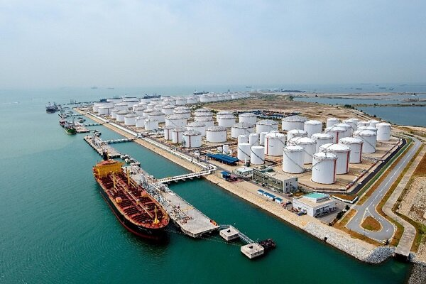 Jask Oil Terminal poised to export crude from Sea of Oman