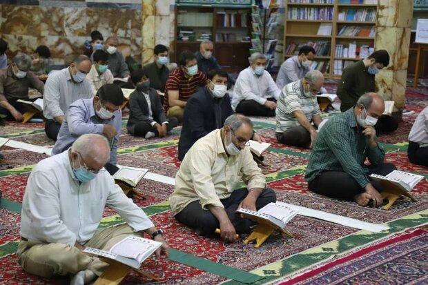 کارگروه قرآن در میان برترین کارگروههای رمضان