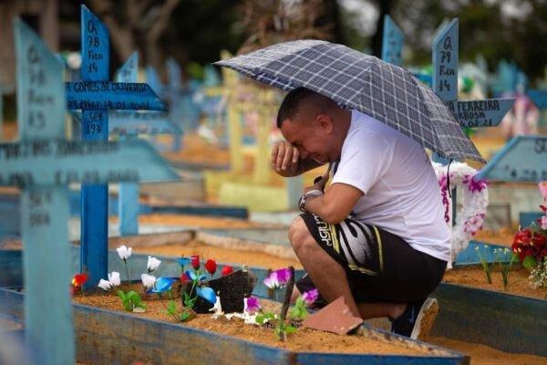 COVID deaths in Latin America surpass 1 mn as outbreak worsen