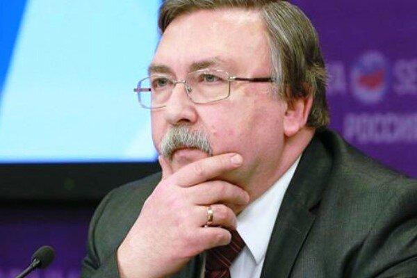 روسیه: هدف از مذاکرات وین فقط احیای برجام است
