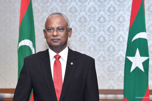 Maldives to keep relations with Israeli regime suspended