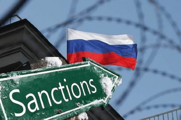 اوکراین تحریمها علیه روسیه را تمدید کرد