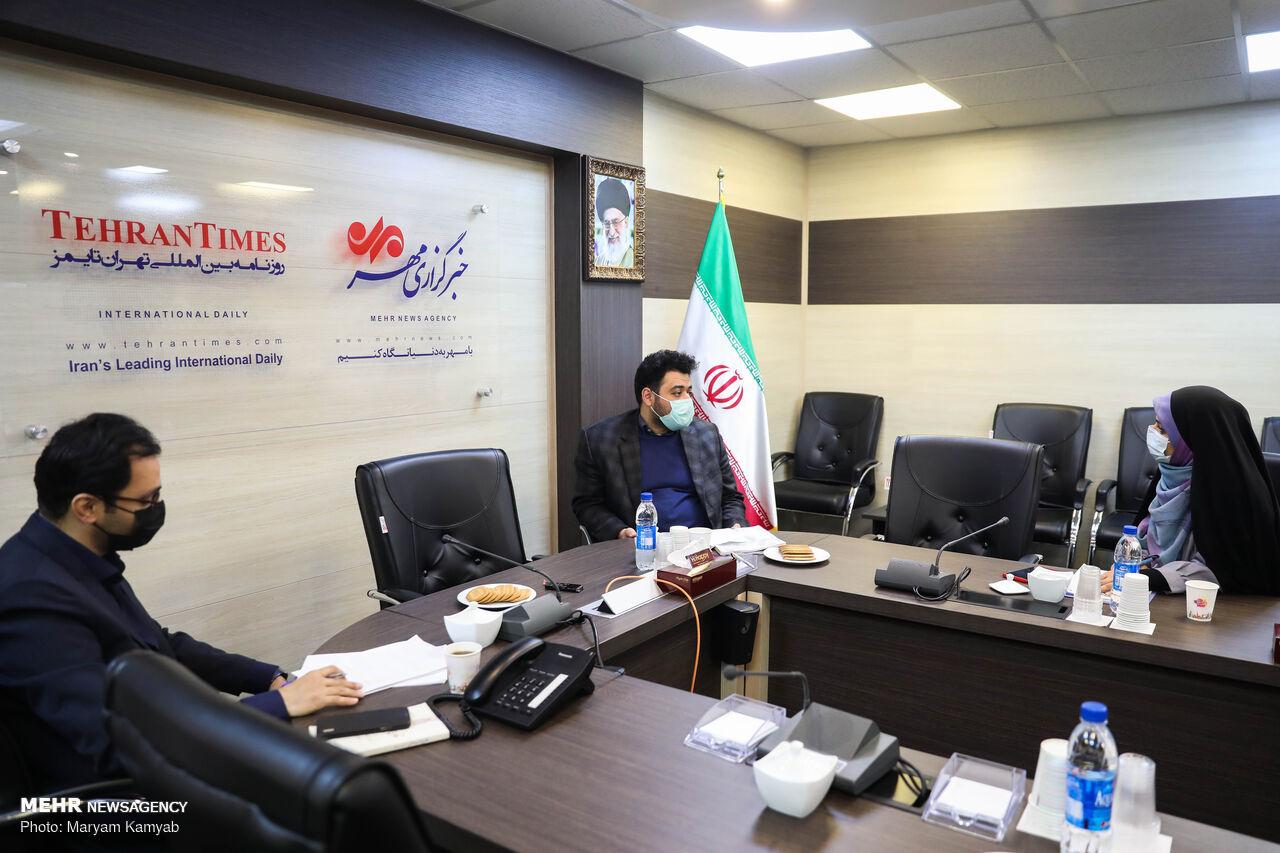 رشد ۵۰ درصدی جرائم سایبری تهران در دوران کرونا/ جرائم مالی در صدر