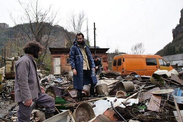 """Türk yapımı """"Gölgeler İçinde"""" filmi İran'da gösterilecek"""