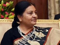 نیپالی صدرنے ایک بار پھر پارلیمنٹ تحلیل کردی